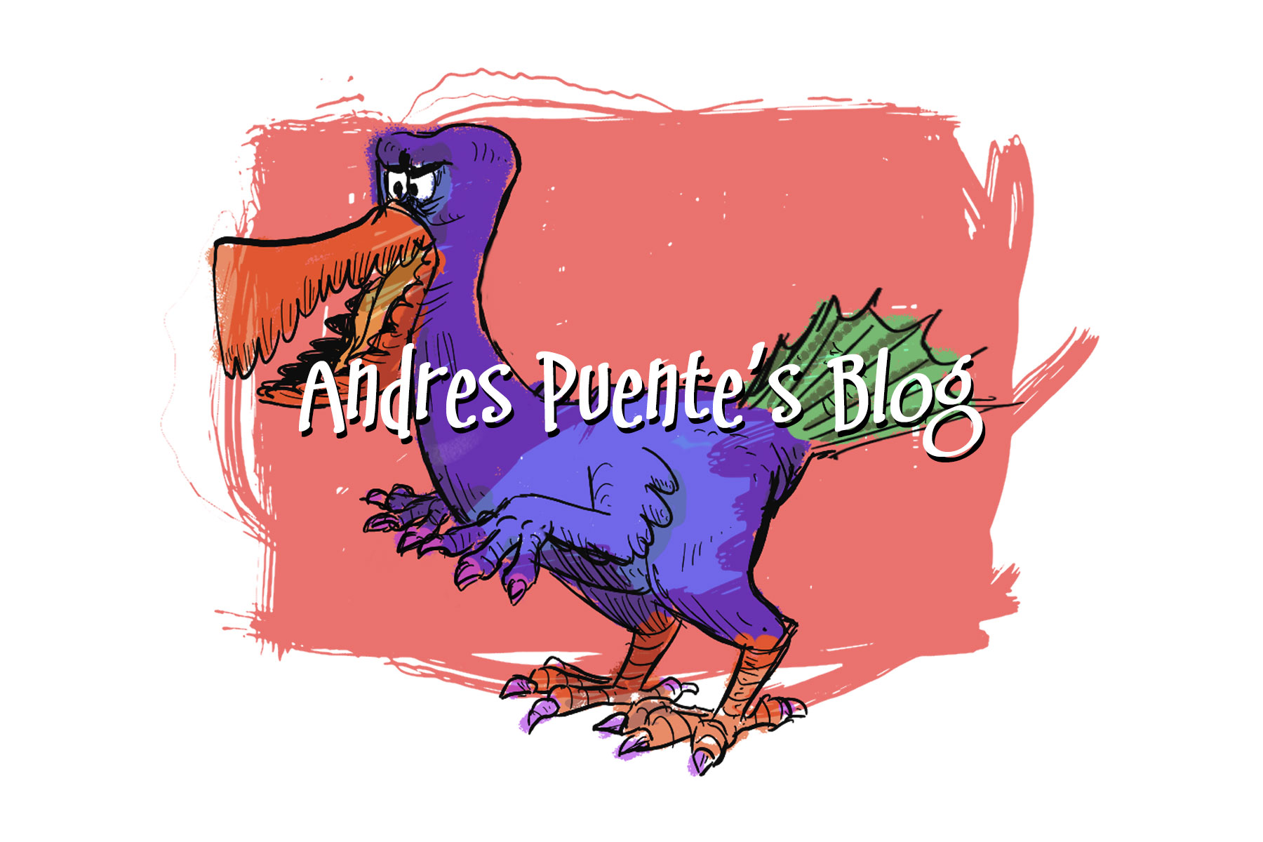 Andres Puente Animation